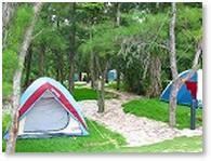 奥武島キャンプ場