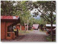 白滝高原キャンプ場