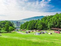 ルスツ山はともだちキャンプ場(旧:ルスツリゾートキャンプ村)