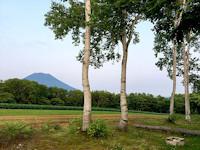 ニセコ風の谷キャンプ場