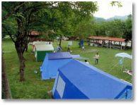 龍泉洞青少年旅行村