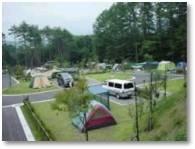 御蔵入の里 うさぎの森キャンプ場