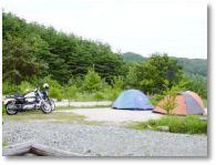 オートキャンプ場ゆうの里&ファーム風の丘
