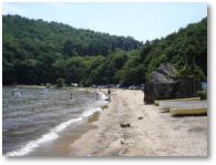 小石ヶ浜キャンプ場