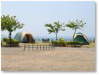 和島オートキャンプ場