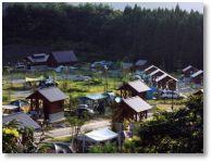 大石オートキャンプ村