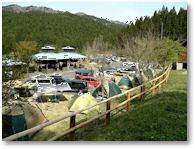 家族キャンプ村花園オートキャンプ場