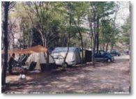 フォンテーヌの森つくばキャンプ場