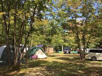 日光まなかの森キャンプ&スパリゾート