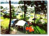 ワイルドキッズ岬オートキャンプ場