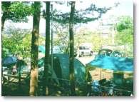 ナインテンナインオートキャンプ場