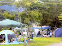 彩の国長瀞キャンプ村