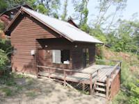 城峯公園キャンプ場