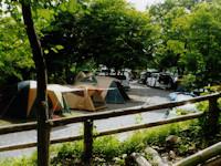 グリーンビュー丸山オートキャンプ場