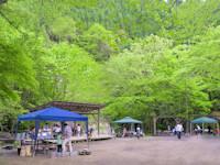 深沢渓自然人村