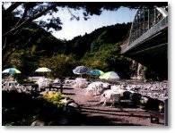 マウントブリッジキャンプ場