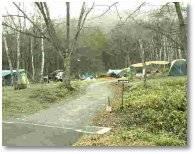 休暇村鹿沢高原オートキャンプ場