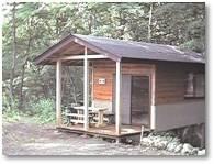 浅間高原くるみの森キャンプ場
