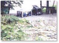 オートキャンプ室久保グリーンパーク