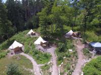 白州・尾白 フローラ・キャンプサイト