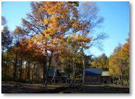 ファミリーオートキャンプ場どんぐり村