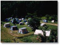 山田牧場キャンプ場