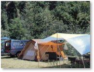 野田平キャンプ場