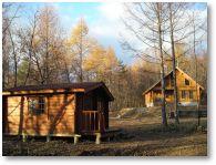 ACNあさまの森オートキャンプ場
