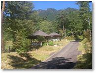 田立の滝キャンプクラブ