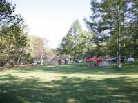 五光牧場オートキャンプ場