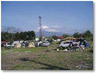みらくのキャンプ場