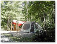 AIMIX自然村南乗鞍オートキャンプ場