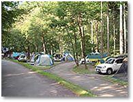 パスカル清見オートキャンプ場