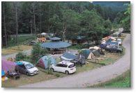 丸美リゾート飛騨秋神高原オートキャンプ場