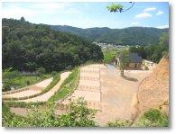 万願寺オートキャンプ場(休業中)