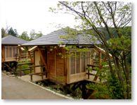 府民の森ちはや園地金剛山キャンプ場