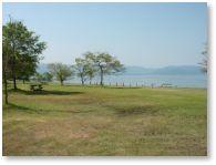 六ッ矢崎浜オートキャンプ場