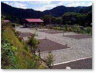 オートキャンプ沢谷