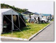 オートキャンプグランパス