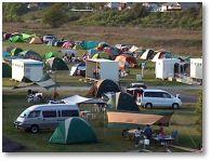 野口オートキャンプ場