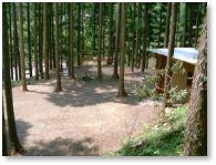 加庄口オートキャンプ場