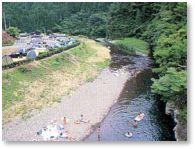 北寺オートキャンプ場