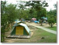 たけべの森キャンプ場