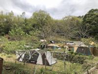 としおじさんのキャンプ場