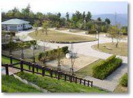 広島県立びんご運動公園オートキャンプ場