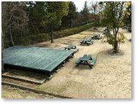 憩いの森公園キャンプ場