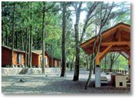 わじきライン林間キャンプ村