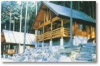 語らいの森求菩提キャンプ場
