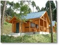 古処山キャンプ村「遊人の杜」