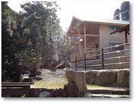 蛇渕キャンプ場
